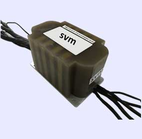 Resin Encapsulated High Frequency Transformer